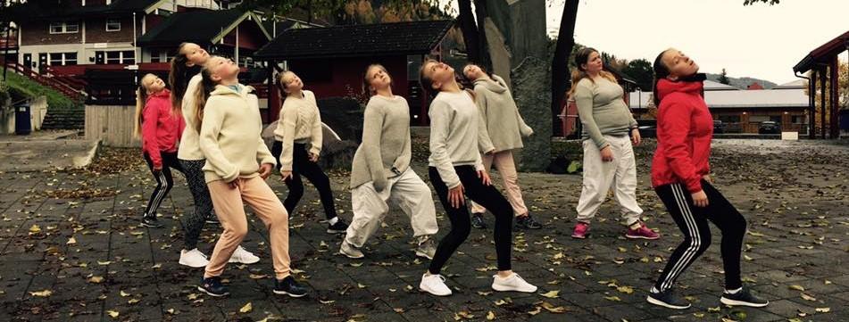 foto dansere