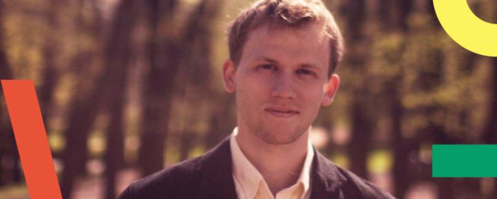 Fredrik Høyer fire fredager til høsten