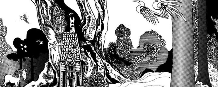 Illustrasjon til Jørgen Moes Vei nr 13